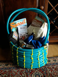 good house warming gifts garden hose gift basket great idea from proven winners grand