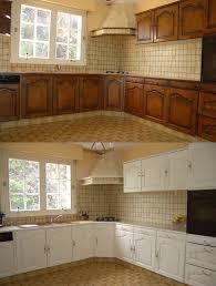 relooker cuisine bois relooker cuisine en bois cuisine relooking cuisine bois avec cyan