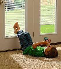 Single Patio Doors With Built In Blinds Odl Enclosed Blinds Add On Blinds Built In Patio Door Blinds