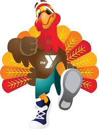 ymca announces turkey trot 5k and 5k program