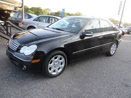 mercedes c280 4matic 2006 2006 mercedes c class c280 luxury 4matic sedan patchogue