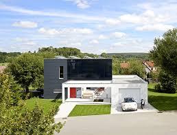 fertighaus moderne architektur das schöner wohnen haus ist ein fertighaus regeneratives