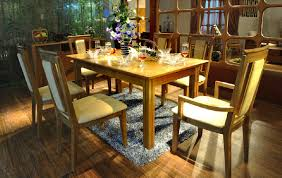 bamboo dining room furniture home design