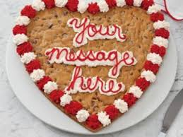 cookie cake delivery mrs field s cookies chicago menu order online delivery