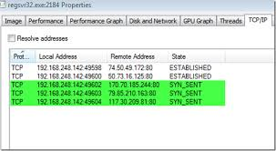 Google Public Dns Server Traffic by 2015 11 06 U2013 Traffic Analysis Exercise U2013 Email Roulette Pc U0027s