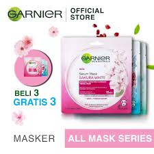 Masker Rambut Garnier daftar harga produk garnier skinactive katalog harga 2018