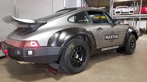 rally porsche 911 here s the jacked up porsche 911 rally car of your dreams maxim