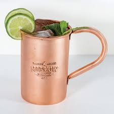 moscow mule mugs 5 things you didn t about the moscow mule and where to get