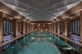 wellness design hotel best spas in new york dubai bali europe photos architectural