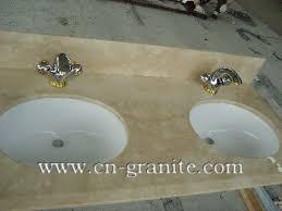 Granite Double Vanity Top Double Hole Marble Vanity Top Granite U0026 Marble Vanity Top Vanity
