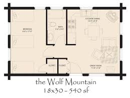 small mountain cabin floor plans 13 best floor plans images on small homes small