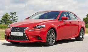 lexus is350 za lexus is to get two litre turbofour iol motoring