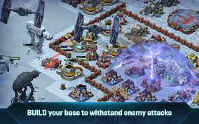 star wars commander android apps google play