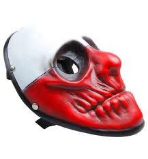 Wolf Mask Payday 2 Mask Replica Clown Resin Chains Hoxton Wolf Mask Amazon
