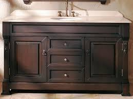 Vanity Sinks Bathroom by Best Design 60 Bathroom Vanity Single Sink Inspiration Home Designs