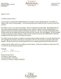 recommendation letter for masters free excel templates