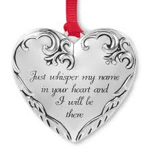 photo locket ornament