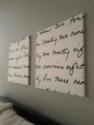 my homemade canvas wall art d i y pinterest homemade