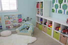 meuble chambre enfant 20 idées rangement pour plus espace dans chambre d enfant