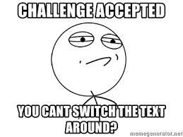 Challenge Accepted Meme Generator - challenge accepted meme generator golf sandpoint elks
