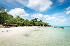 white beach bungalows koh rong island cambodia booking com