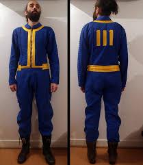 fallout vault jumpsuit fallout 4 vault jumpsuit by timblene on deviantart