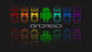 android wallpaper size android wallpaper logos brands