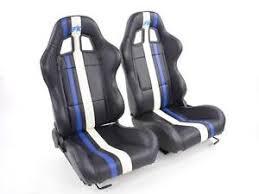 siege tuning coppia sedili sportivi 4052078960317 regolabili universali tuning