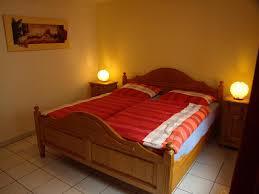 Schlafzimmer Betten H Fner Ferienwohnung Ferienwohnung Bierschenk Deutschland Bingen Am