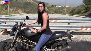 best womens motorcycle riding boots the cutest female motorcycle riding instructor in the world