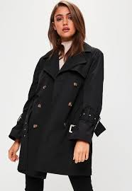 women s trench coats online missguided