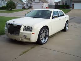 six9 aka supaman 2005 chrysler 300 s photo gallery at cardomain