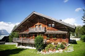 Chalet Houses Typical Houses From Ten Countries All Over The World Idaaf