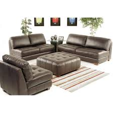 leather tufted ottoman sets med art home design posters