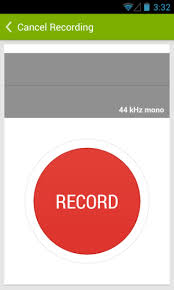 record audio android recorder with tags bookmark points in audio recordings on android