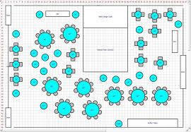 wedding reception floor plan template uncategorized banquet floor plan software unbelievable in good