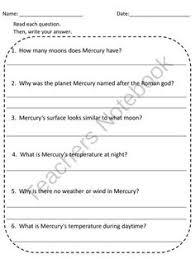 solar system worksheets educational worksheets for kids science