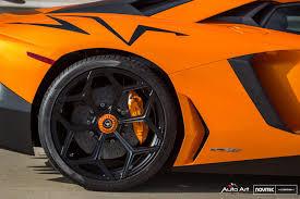 lamborghini aventador wheels vossen wheels lamborghini aventador sv vossen novitec x vossen