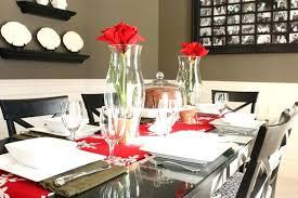 centerpiece for dinner table dinner table centerpiece ideas tekino co