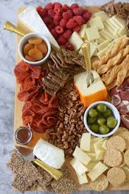 get inspired to create a stunning appetizer board here are 17 of