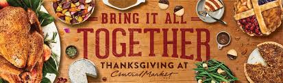 central market thanksgiving by at coroflot