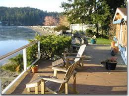 vancouver island getaways sooke vacation rentals sooke vancouver island waterfront vacation