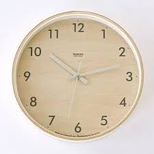 Modern Clocks For Kitchen by 65 Best Clocks Images On Pinterest Product Design Wall Clocks