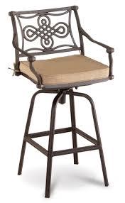 bar stools outdoor swivel bar stools canada patio counter height