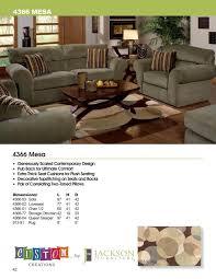 jackson furniture storage ottoman 436677 ottomans kronheims