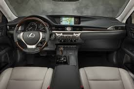 lexus steering wheel 2013 lexus es review best car site for women vroomgirls