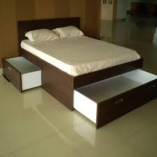 Modular Bed Frame Modular Bed At Rs 32000 S Beds Id 11130913648