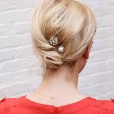Hochsteckfrisuren Einfach Mittellange Haare by Interessant Lange Haare Schön Pflegen Deltaclic