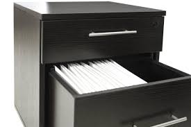 Two Drawer Vertical File Cabinet by Haaken Furniture Pro X 2 Drawer Mobile Pedestal Vertical Filing