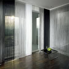 decorative fringe room divider curtain view room divider curtain